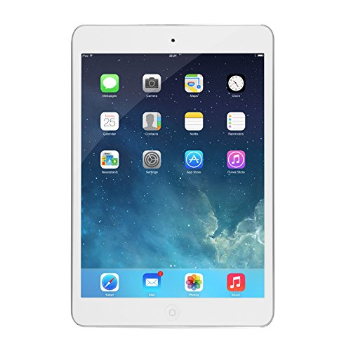 Apple iPad Air A1474 (32 GB, Wi-Fi, White with Silver) (Renewed)