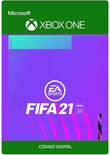 FIFA 21 Champions | Xbox One - Código de descarga