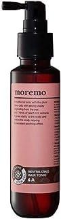 MOREMO Revitalizing Hair Tonic A 115ml/3.8oz Scalp Relaxing K-beauty
