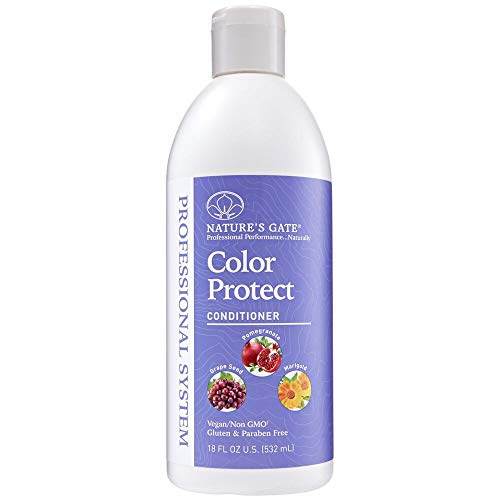 Nature's Gate Professional Color Protect Conditioner