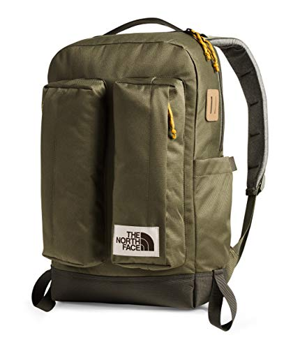The North Face Crevasse, Burnt Olive Green/New Taupe Green, OS