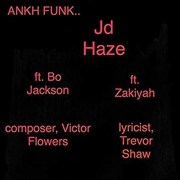 Ankh Funk (feat. Bo Jackson & Zakiyah)