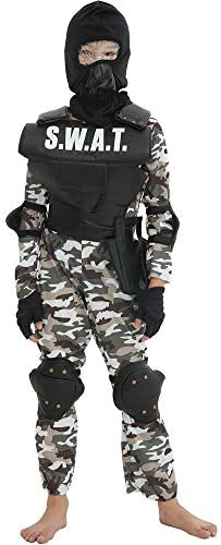 Childrens military costume _image4