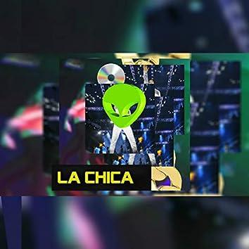 La Chica (feat. Shikobeatz)