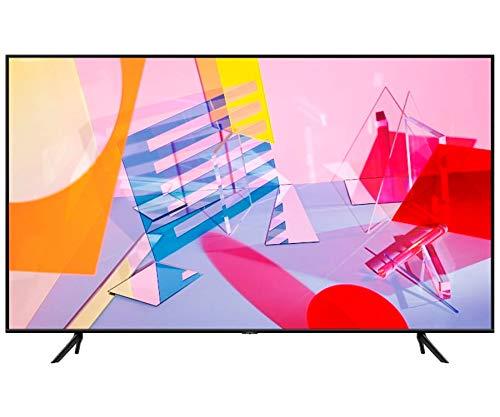 Samsung - QE50Q60T - Téléviseur 4K