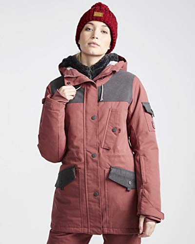 BILLABONG Damen Snowboard Jacke Scenic Route Jacket