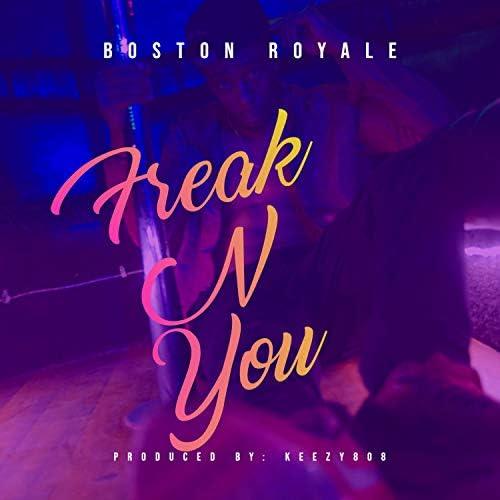 Boston Royale
