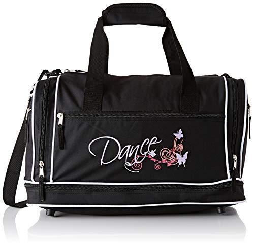 Roch Valley FUNKYB - Bolsa de Danza Negro Negro Talla:Talla única