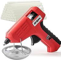 Hi-Spec 51-Piece 10W Mini Hot Glue Gun