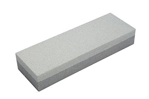 Bora 501057 Fine/Coarse Combination Sharpening Stone, Aluminum Oxide