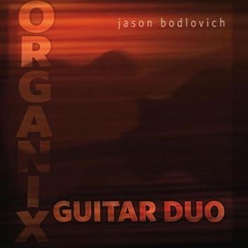 Organix Guitar Duo