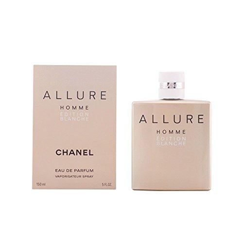 CHANNEL ALLURE HOMME ÉDITION BLANCHE - Eau DE parfum vapo, 150 ml