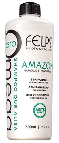 Amazon The Best Smoothing Shampoo | First Smoothing Shampoo Treatment | Smooth Intense Shampo | Hair Smoothing Treatment 1000ml | Brazilian Progressive Brush | Brazilian Keratin Treatment