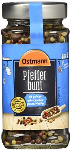 Ostmann Bunter Pfeffer, 3er Pack (3 x 160 g)