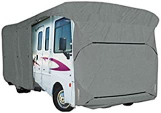 4 SEASONS COVERS Waterproof RV Cover Motorhome Camper Travel Trailer 38' 39' 40' Class A B C