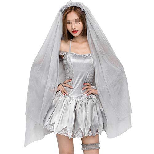 - Gray Ghost Kostüm