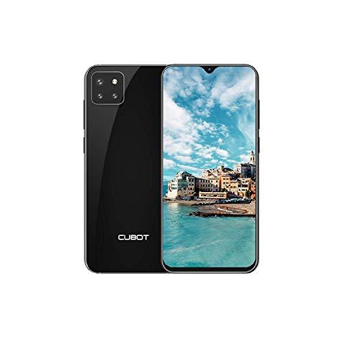 CUBOT X20 Pro 128GB/6GB RAM Dual-SIM ohne Vertrag schwarz