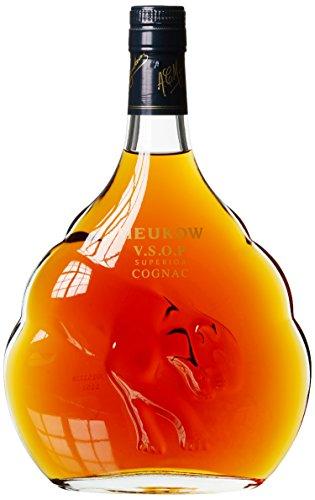 Meukow Cognac VSOP - 2