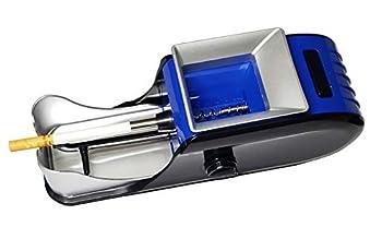 Cigarette Roller Large Electric Cigarette Rolling Machine Automatic Cigarette Injector