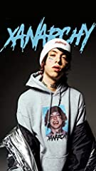 Lil xan by lenaG56 12 x 18 Inch Poster Quality: Printed on High Quality Matte Photo Paper Published By: High Quality Print Published by ultimate mart Perfect for your home or offices. Perfect for framing or hanging on the wall Size: 12 x 18 Inch Post...