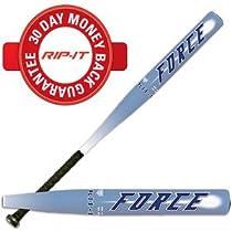 "rip-it Force ( - 10) Micheleスミス高速ピッチSoftball Bat 32"" 22オンス"
