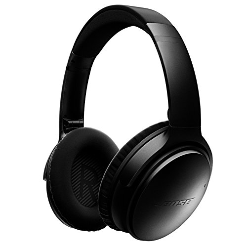 Bose QuietComfort 35 (Series I) Wireless Headphones, Noise...