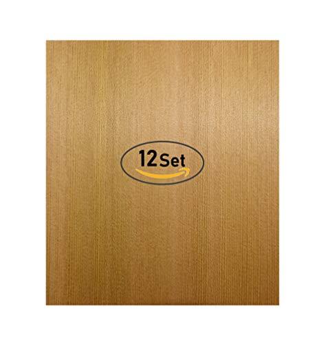 41 vpQ3XwRL - grillart® Premium BBQ Wood Wraps - 12 Pack XL Grillpapier – Zedernholz zum Grillen – Räucherpapier aus Zedernholz für einen besonderen Grillgeschmack