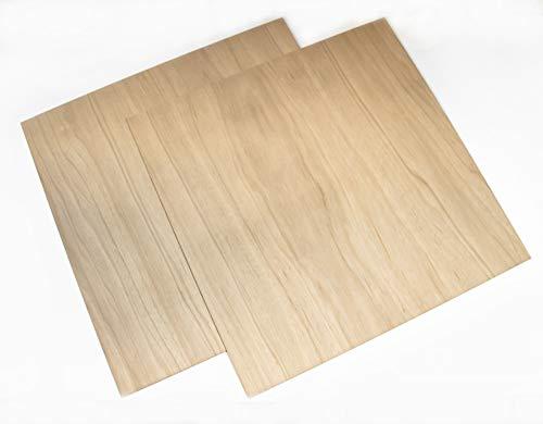 川島材木店 ラワンベニヤ 908x910mm厚み5.5mm(2枚セット)耐水合板 F4