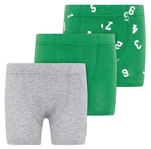 NAME IT Jungen 3er-Pack Boxershorts 86/12-18 Monate