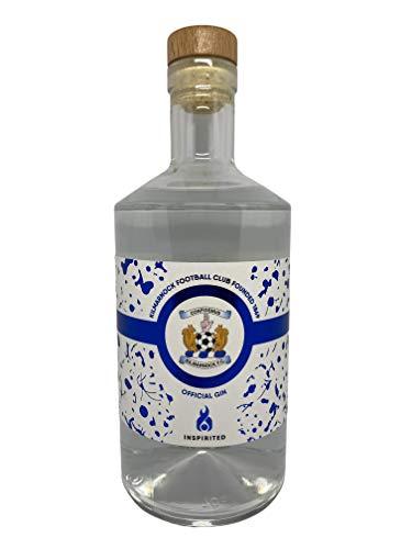 Inspirited Official Kilmarnock F.C. Gin