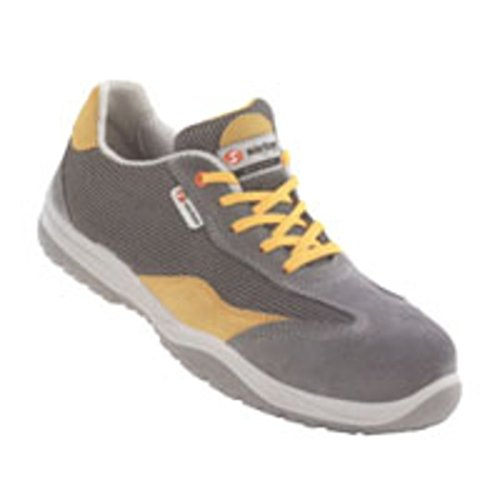 Calzature di Sicurezza Sixton - Safety Shoes Today