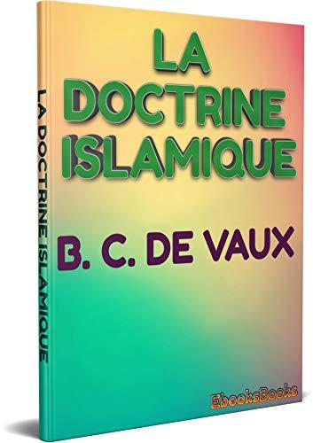 Couverture du livre LA DOCTRINE ISLAMIQUE