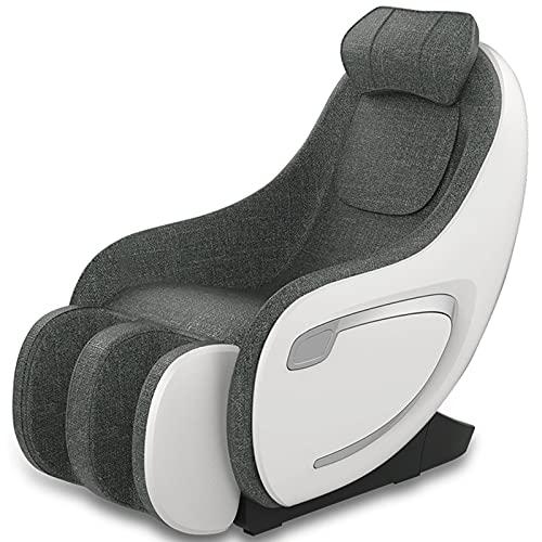 HXXXIN Massage Chair Home Luxury Small Full Body Automatic Multifunctional Massage Electric Massage Sofa
