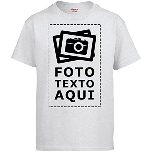Diver Camisetas Camiseta Personalizada con Foto