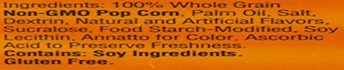 Jolly Time 100 Calorie Healthy Pop Kettle Corn, 10 count, 12 oz