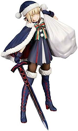 Fate Gründ Order 1 7 Statue  Rider Artoria Pendragon [Santa Alter]