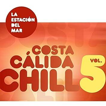 Costa Cálida Chill, Vol. 5