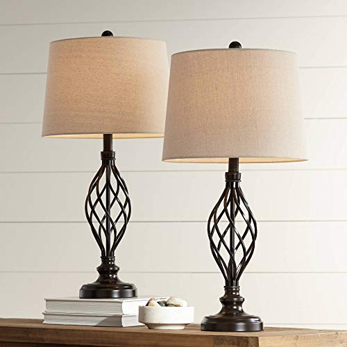 19 best table lamp bronze 3 way for 2021
