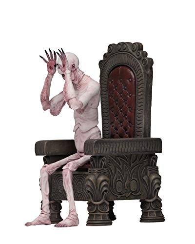 NECA - Figurine Le Labyrinthe De Pan - Pale Man Pop 10cm - 0634482331521 6