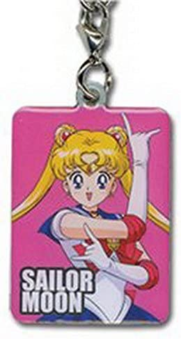Sailor Limited time sale Bombing new work Moon Cellphone Charm