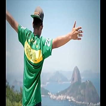 Brasil País do Futebol