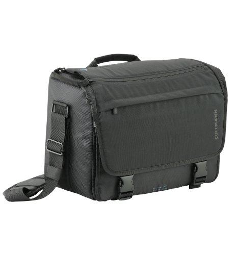 """Cullmann Atlanta Maxima 140+ - Bolsa para cámaras de Fotos de hasta 25,7 cm (10,1""""), Color Negro"""