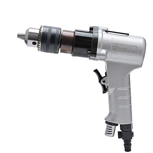 Punch tool set Large Torque 13mm Pneumatic Drill, Hand-held Pneumatic Tapping Machine Hand Tool punch down tool