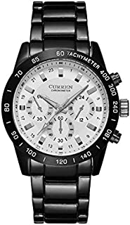 Curren Casual Watch For Men Analog Stainless Steel - 8063