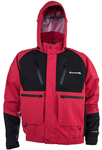Compass 360 HydroTEK Thunder Waterproof Rain Jacket