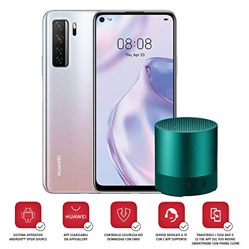 Huawei P40 Lite 5G con...