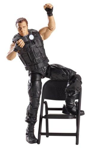 WWE - Catch - Séries Elites 25 - Dean Ambrose The Shield
