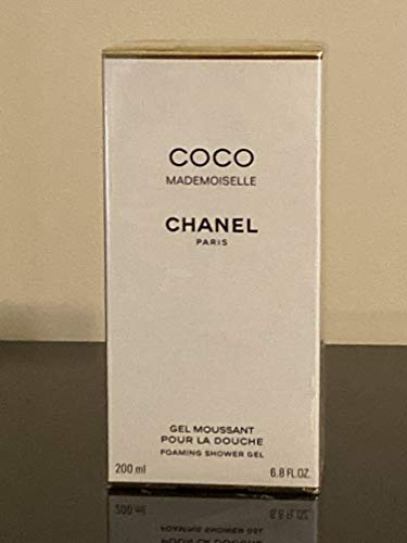 [Paris Fragrance] COCO MADEMOISELLE MOISTURIZING BODY LOTION 200 ML / 6.8 OZ.