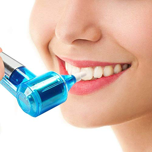 UUK Zahnreinigung Aufhellung, Zahn Poliermaschine, Oberflächenflecken Entfernen, Wie Zum Beispiel Das Sehen von TV-Produkten