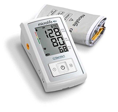 Microlife BP A3 Plus PC Antebrazo Automático 2usuario(s) - Tensiómetro (LCD)